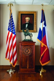 The Sam Houston Collection
