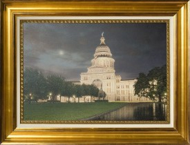 The Texas Capitol Collection