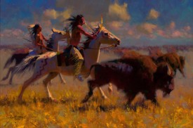 Way of the Plains People