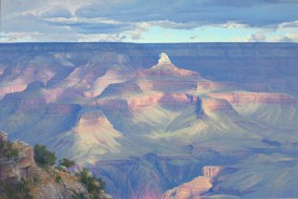 Shadow Play - Grand Canyon