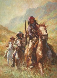 Legend of Geronimo