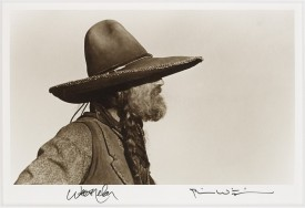 The Willie Nelson Collection of Barbarosa 1980
