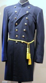 Gary Cooper Civil War Tunic
